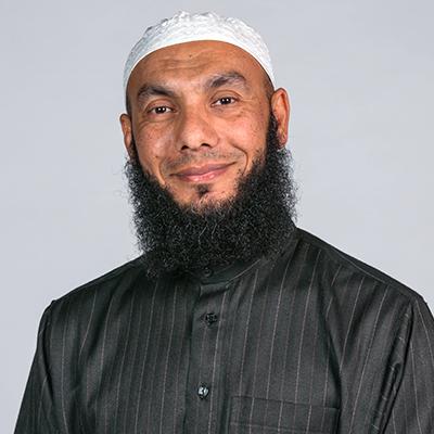 Professor Mohamad Abdalla