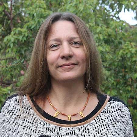 Sonia Kleindorfer