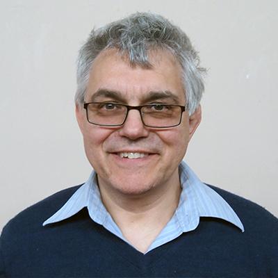 Jonathan Keren-Black