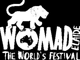 WOMADelaide-Worlds-Festival