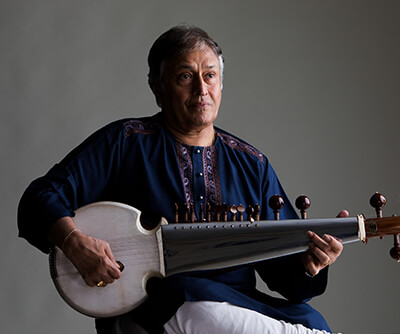 Amjad Ali Khan & the ASO