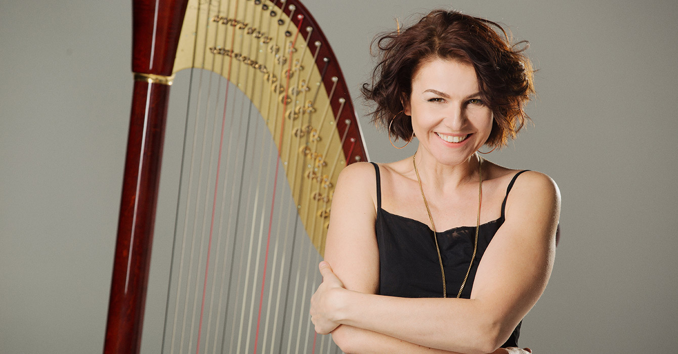 Alina Bzhezhinska Quartet
