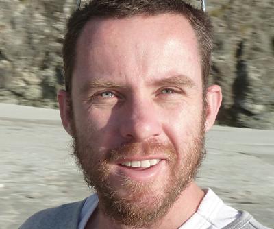 Michael Hornblow