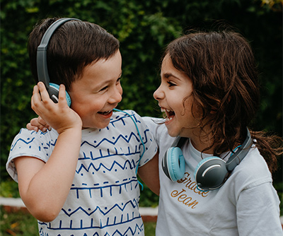 Kiddo Silent Disco