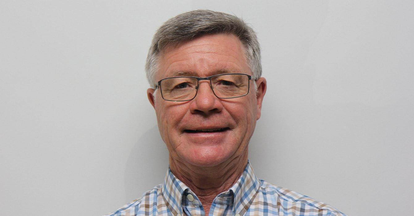 Prof Quentin Beresford