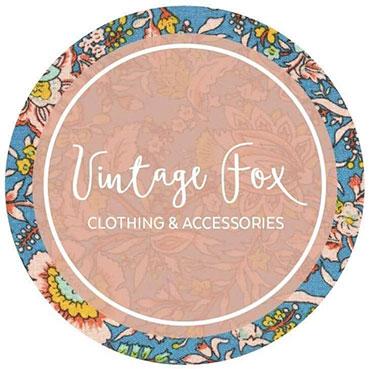 Vintage-Fox