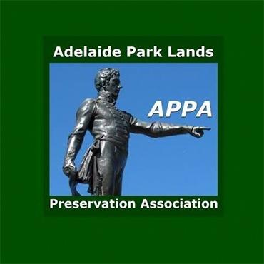 Adelaide Parklands Preservation