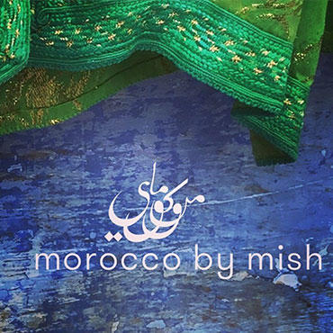 Morocco by Mish
