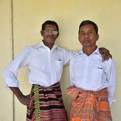Maubere Timor