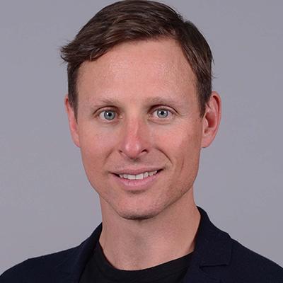 Danny Eckert