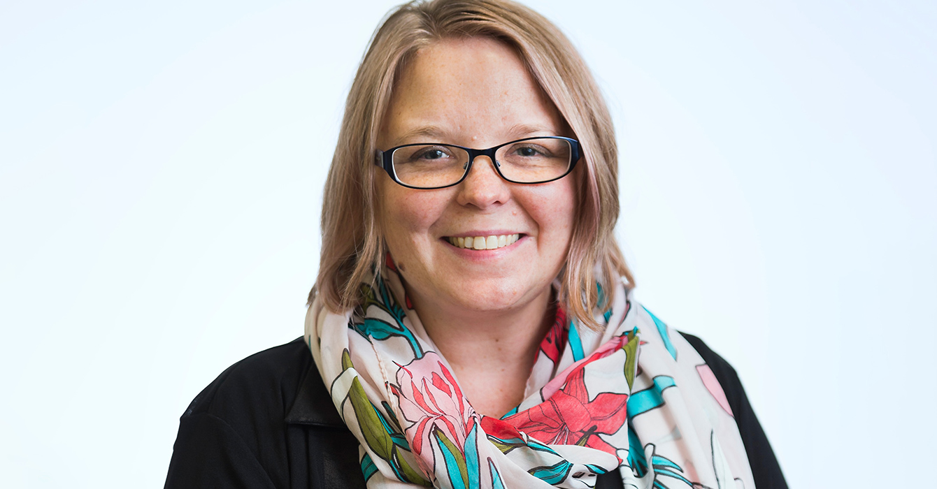 Jill Dorrian