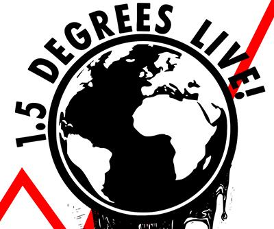 1.5 Degrees Live!