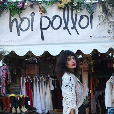 Hoi Polloi