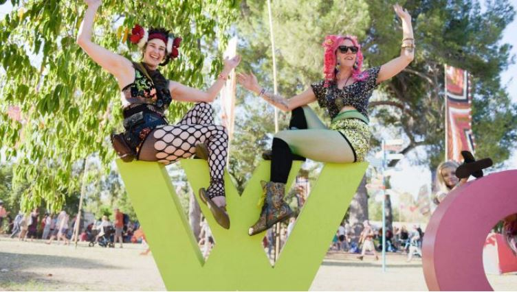 WOMAD-Climate
