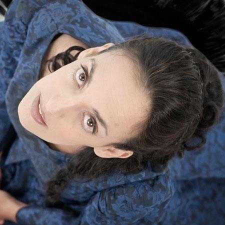 Victoria Hanna