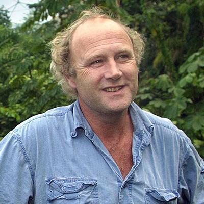 Sir Tim Smit